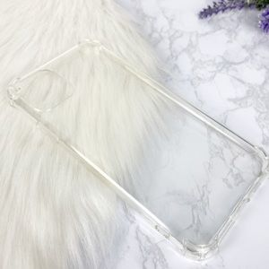iPhone 11 Pro Clear Silicon Case
